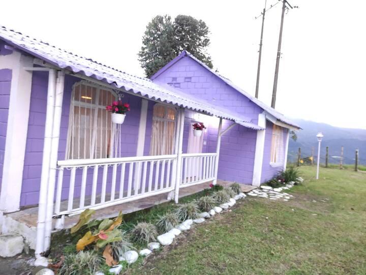 La Casa Morada Quindio