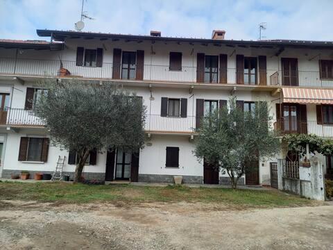 La casa di Mariuccia