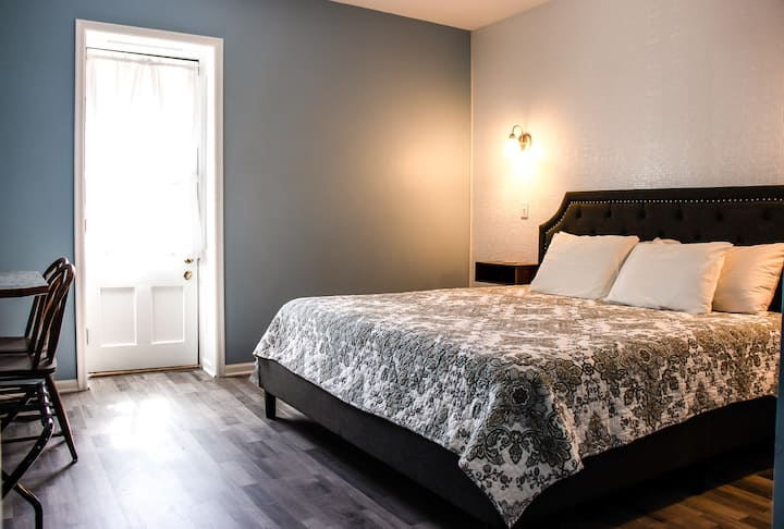 Hotel Lanesboro - Room 3