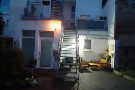Beleuchtung bei Nacht