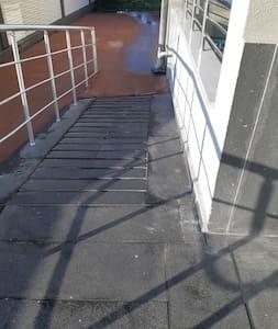 merdivensiz giris