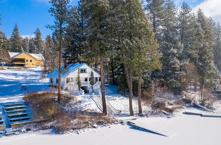 Pinecrest Lake House
