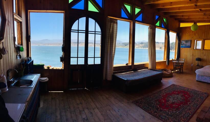 Cabaña Buena Vista