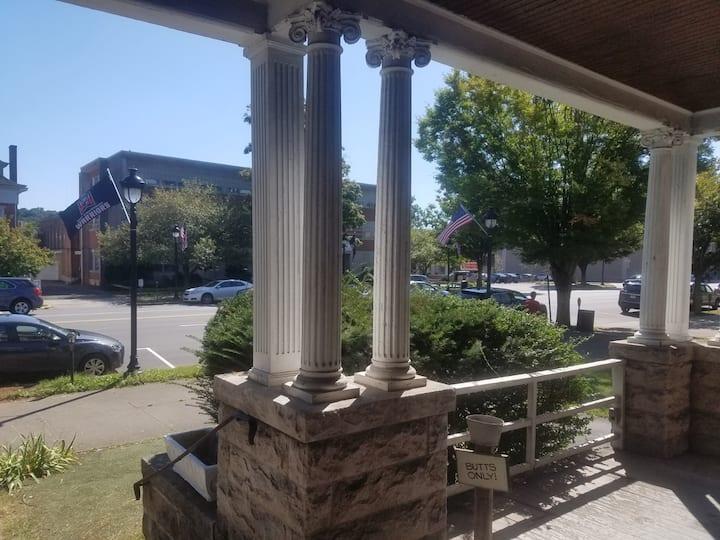 The Poconos: Main Street One - Stroudsburg, PA