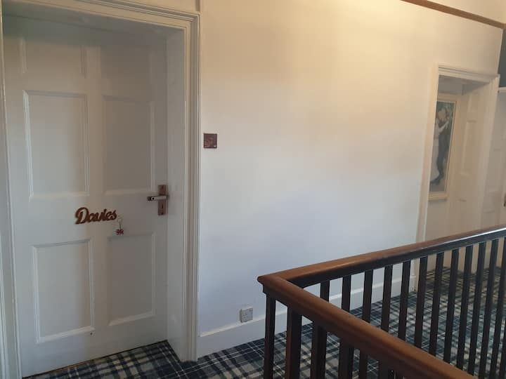 Davies Suite @ Penygelli