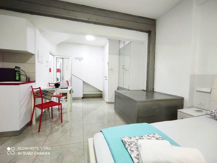 S&L Apartments