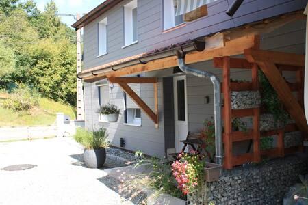 Jolie maison de campagne entièrement rénovée.
