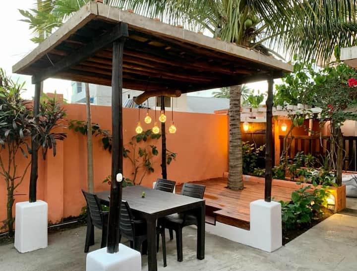 Comfortable Two Bedroom Galapagos Casita