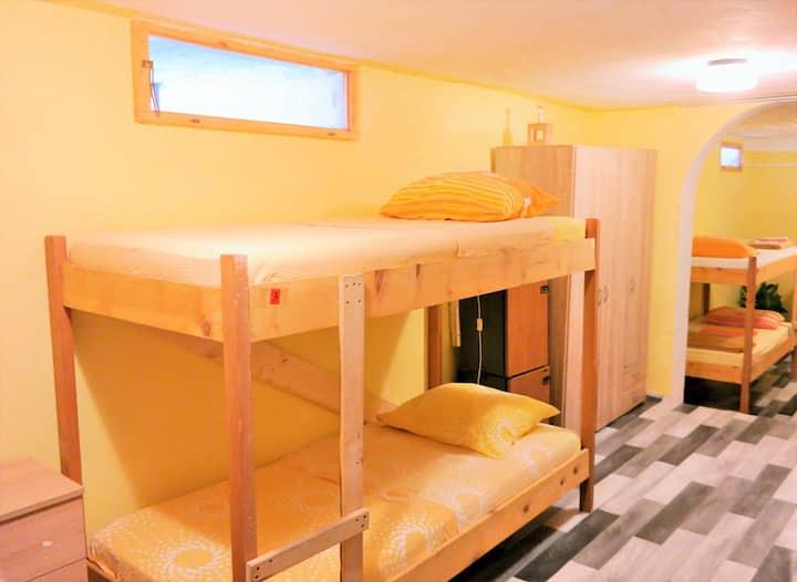Dragan's Den - Mixed Dormitory - 1