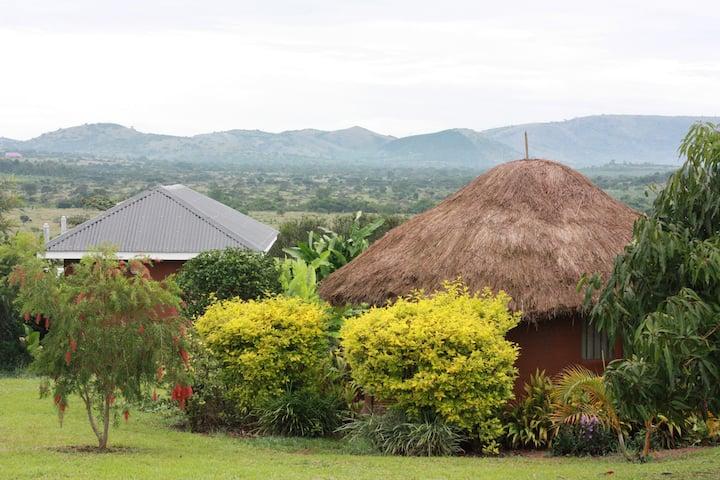 Enyonza Cultural Retreat, Mbarara