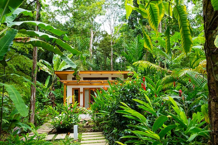 La Paz Del Caribe Bungalow #1