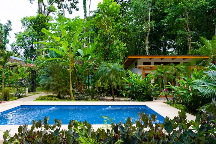 La Paz del Caribe Bungalow #2