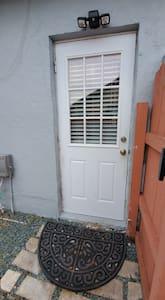 Немає сходів або порога для входу