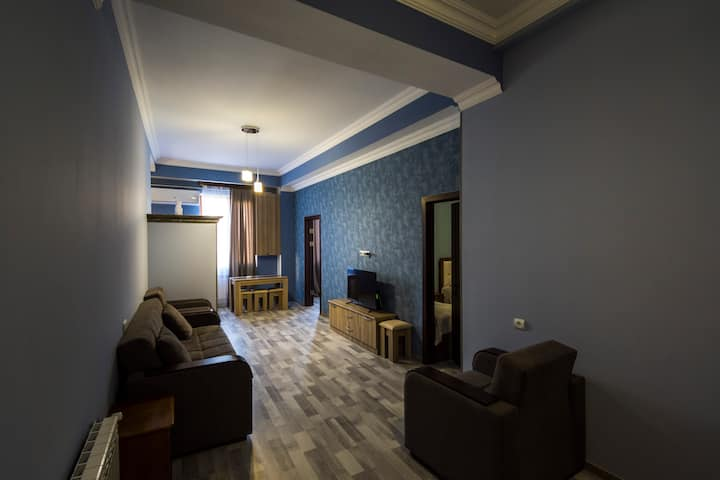 Comfortable apartments from Rent House