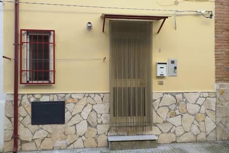 Casa vacanza Policoro- Matera
