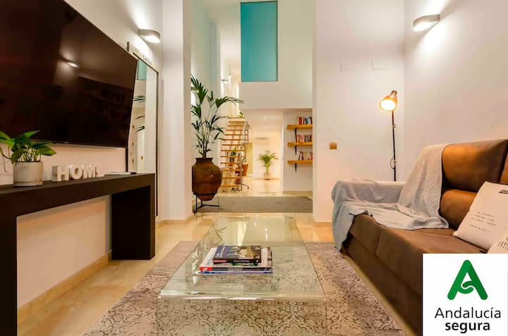 Duplex Torre 51 - WIFI - PETFRIENDLY - ECOFRIENDLY