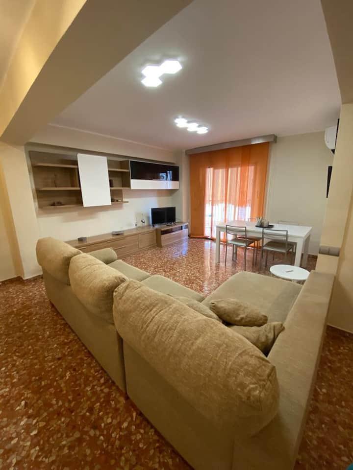 Apartamento vacacional en Cullera