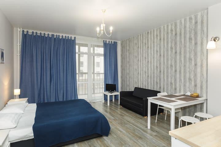 Апартаменты на Белинского, 30