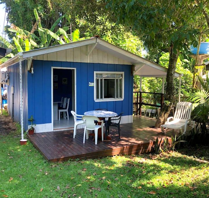 Casa da Patricia - Encantadas, Ilha do Mel.