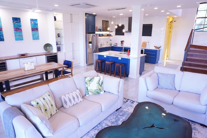 Reserva Conchal Luxurious Oceanview Penthouse
