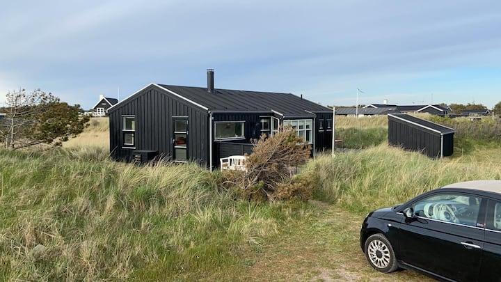 Sommerhus i Gl. Skagen