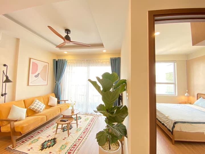 Mamatra House Ha Long -2BRs- Seafront