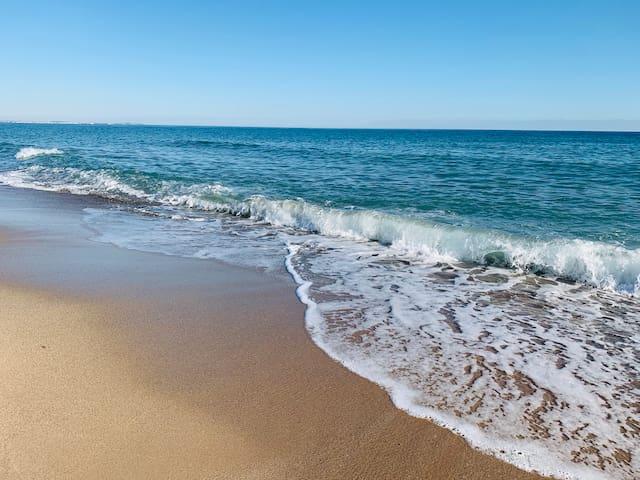 "Chalet ""Sol y Mar"""