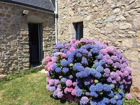 Gîte idéalement situé a Ouessant
