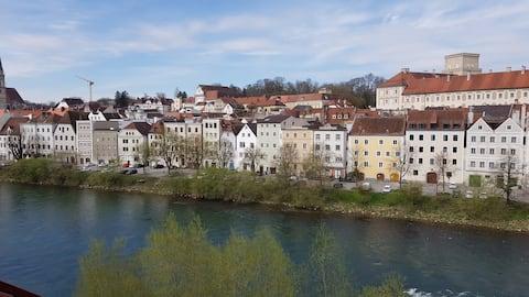 Διαμέρισμα πόλης με θέα στο κάστρο