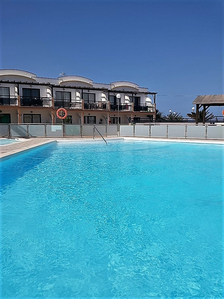 """Apartment """"HAPPYNESS"""" Sun,  front of the Pool"""