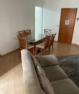 Apartamento inteiro Taboão da Serra / 30 min USP