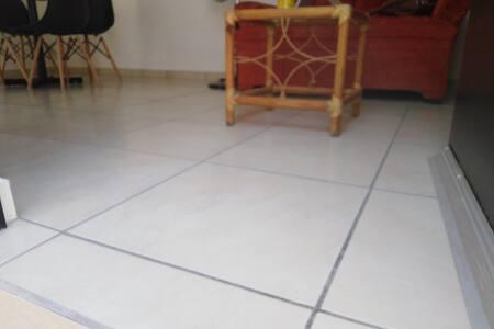 Hakuna ngazi au hatua za kuingia