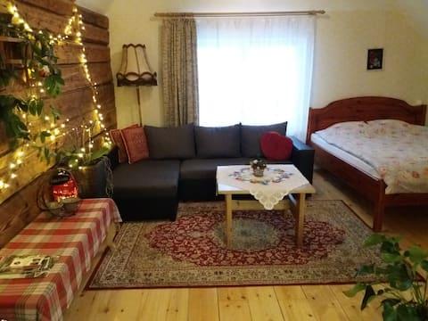 Mulgi apartment
