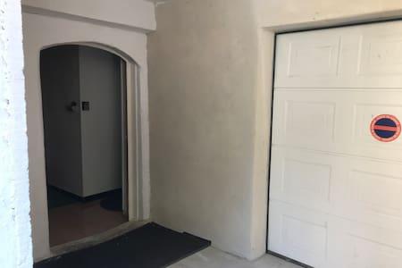 Hall d'entrée