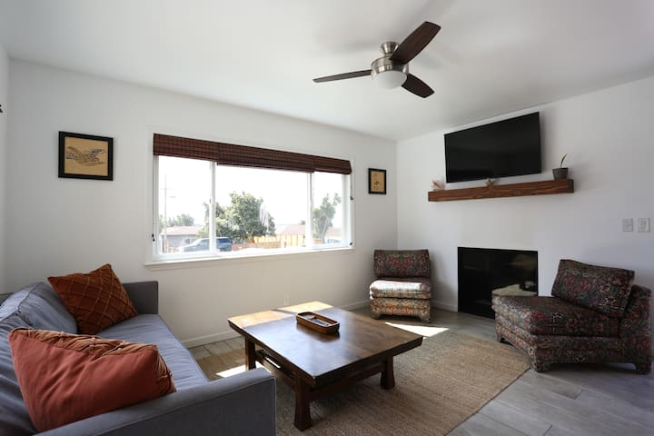 Cozy Cottage in Grover Beach