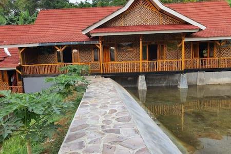 Wanayasa Farm House