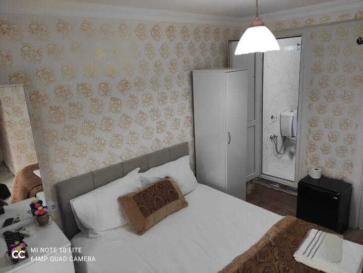 Ada (2-person) Studio Apartment