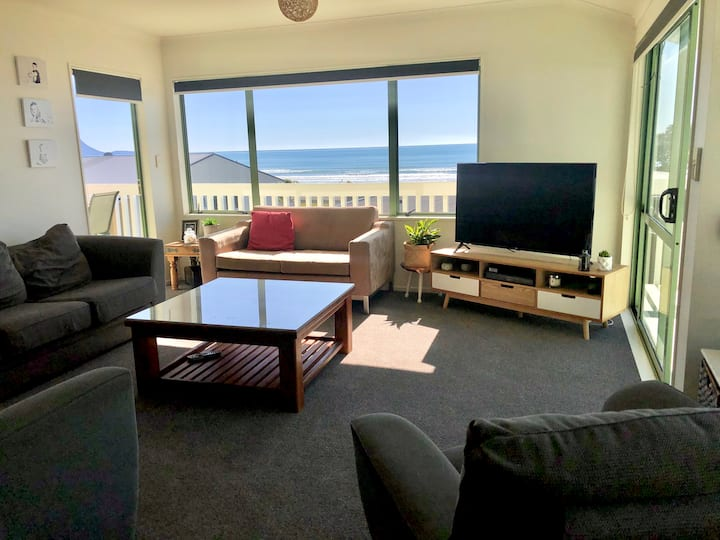 Perfect location. Ohope Beach on your doorstep
