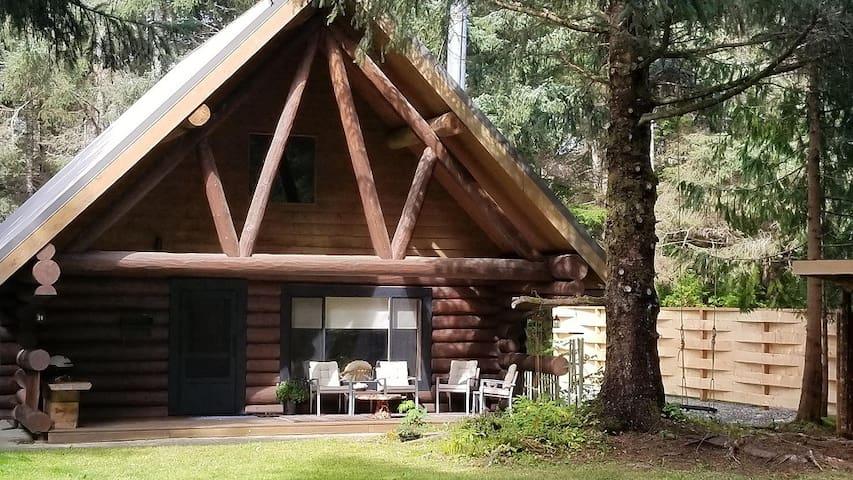 Island Otter Cottage