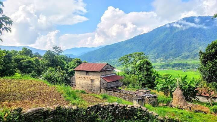Unite Nepal Homestay