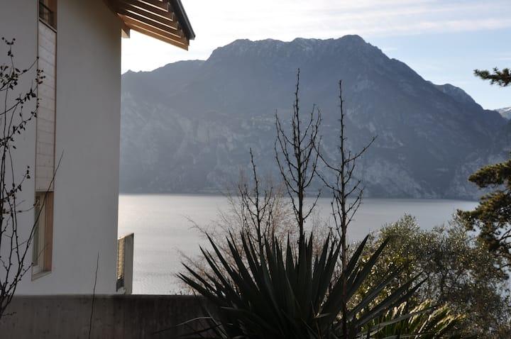 Exclusive, Overlooking Lake Garda