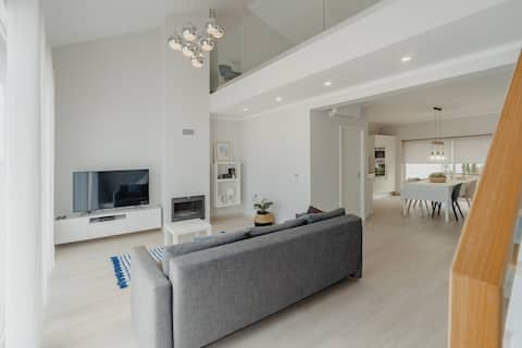 20 Vila-Apartment Mezzanine With Panoramic Terrace