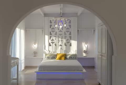 Seva's suite house