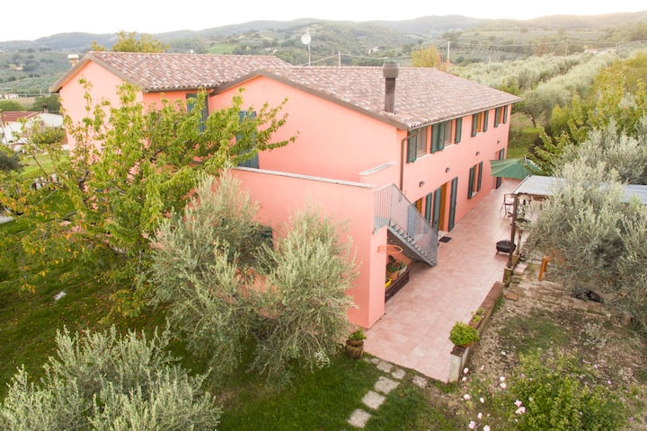 Casale Mi Cantino (Special Offers for Families)