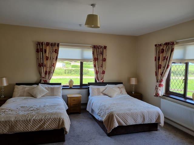 Room 2 - Triple/Family room