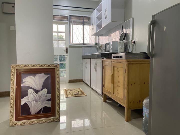 Extremely cozy Budget Apartment*** Kampala Mengo.