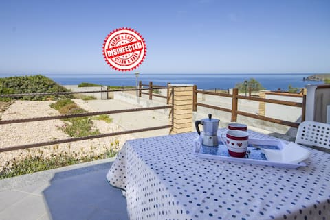 Villa Annetta 100 meters from the sea
