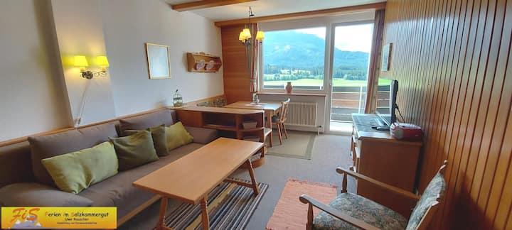 Apartment Panorama View
