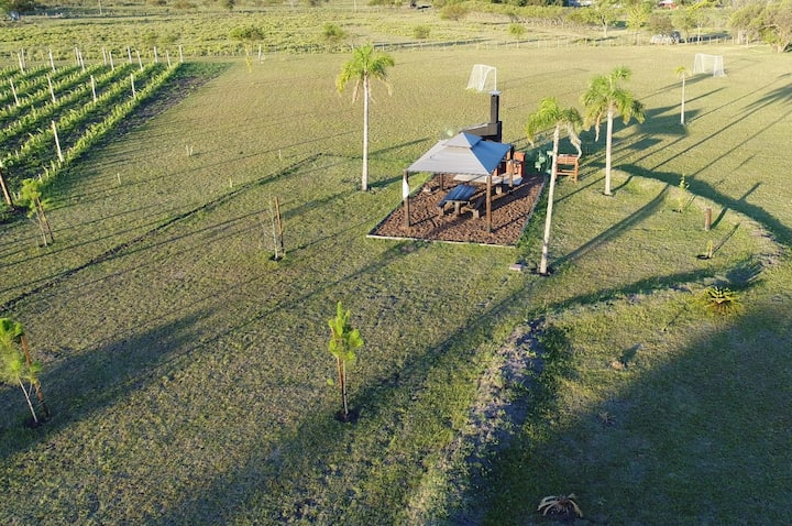 Casa de Campo Naturaleza y aire libre