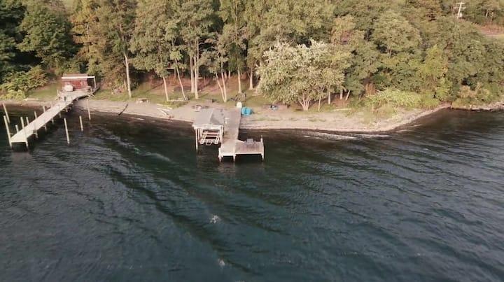 Southern Seneca Lake Serenity